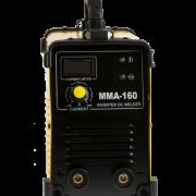 MMA 160-1