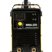 MMA 250-1