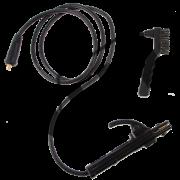 cablu electrod cu logo