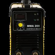 MMA 200-1