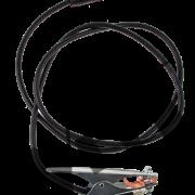 cablu masa MIG  cu logo